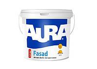 Краска акриловая AURA FASAD  фасадная 1,4кг