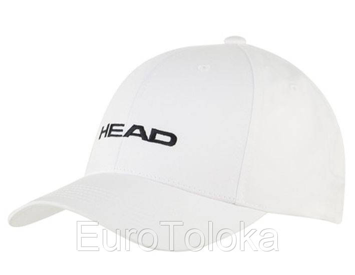 Кепка для тенниса теннисная HEAD PROMOTION 287292 - EuroToloka в Волынской  области c255b6f2bfae0