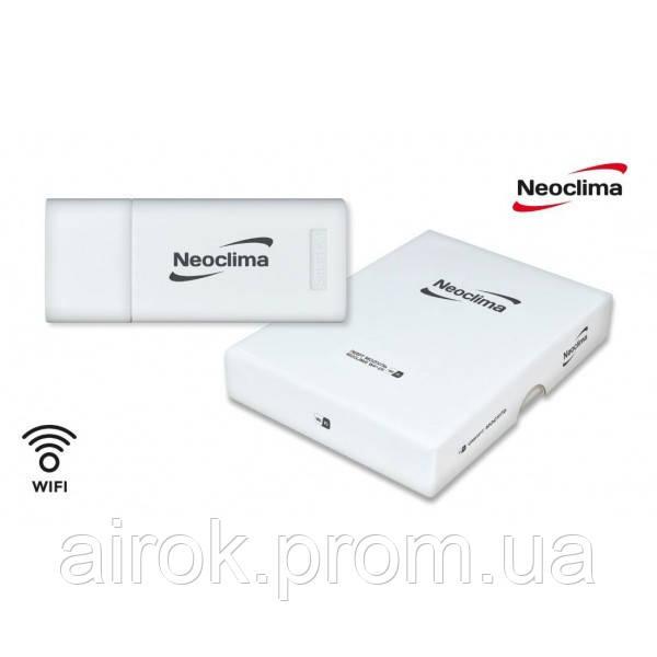 Wi-Fi-модуль Neoclima WF-01