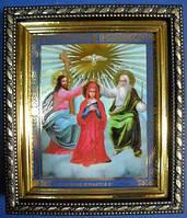 Коронование Пресвятой Богородицы