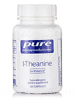L-Theanine, 120 Capsules, фото 1