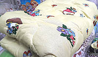 Детское одеяло на силиконе оптом, фото 1