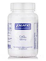 CoQ10 120 mg, 120 Capsules, фото 1