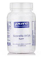 Boswellia AKBA, 120 Capsules, фото 1
