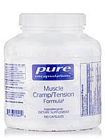 Muscle Cramp/Tension Formula, 180 Capsules, фото 1