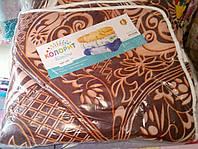 Одеяло  полуторное 145*205  Колорит