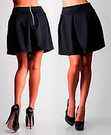 Школьная юбка колокол   (код 080) , фото 1