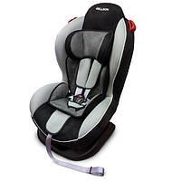 Автокресло для детей Welldon Smart Sport (черный/серый)