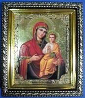 Образ Пресвятой Богородицы Густынская