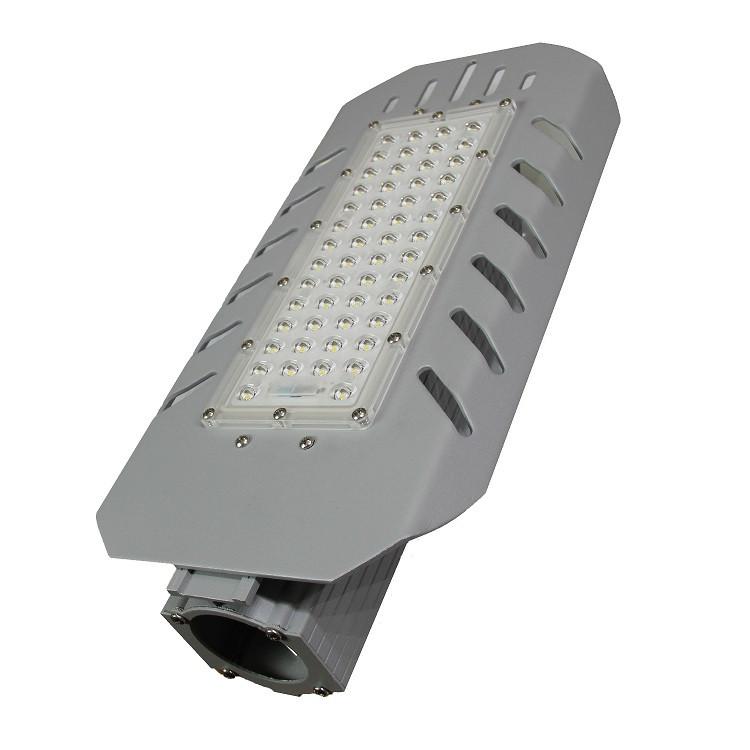 Світлодіодний вуличний світильник Wing 60 Вт