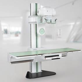 Рентгенодиагностический комплекс на 2 рабочих места OPERA RT20