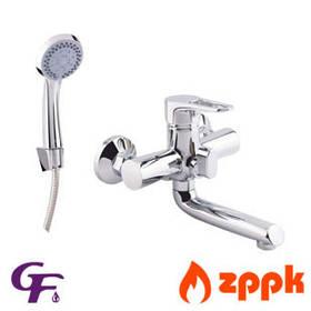 Смеситель для ванны/душа GF (CRM)/S- 02-005BN