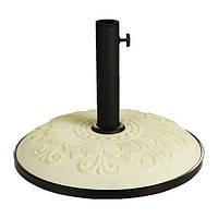 Подставка для зонта бетонная TE-G1-25 25 кг N11009117