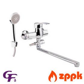 Смеситель для ванны/душа GF (CRM)/S- 03-005