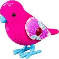 Интерактивная игрушка Moose Little Live Pets Птичка Красотка Перл (28238)