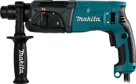 Перфоратор makita HR2470 SDS-PLUS, фото 2