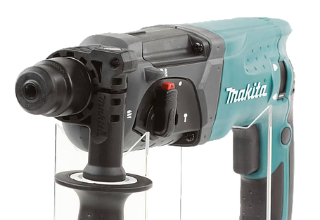 Перфоратор makita HR2470 SDS-PLUS, фото 2