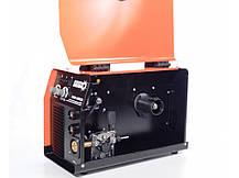 Напів автомат та Зварювальний інвертор ИСКРА MIG-280S, 2в1, фото 2