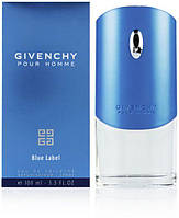 Givenchy Blue label EDT 100ml