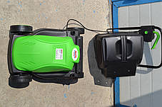 Газонокосарка електрична LM1010 AL-FA, фото 3