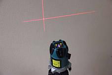 Лазерний нівелір AL-FA  ALNL01., фото 2