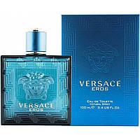 Versace Eros EDT 100ml (копия)