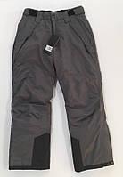 Лыжные штаны на мальчика Just Play размер 152/158-164/170