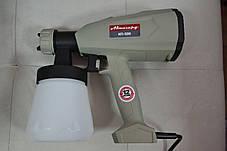 Форборозпилювач авангард КП-500, фото 3