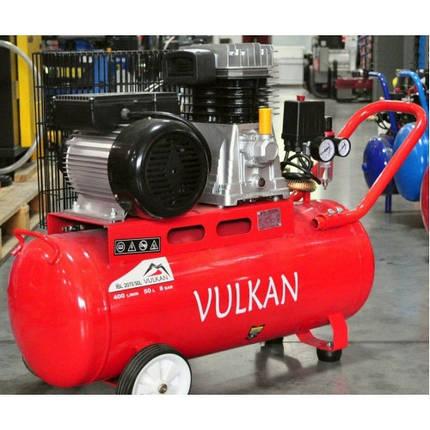Компрессор Vulkan IBL 2070Y 50L, фото 2