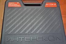 Акумуляторна дриль-шуруповерт Интерскол ДА-12ЕР-02, фото 3