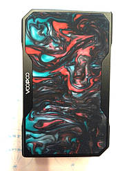 Бокс мод VOOPOO DRAG 157W Black Edition (Purple Jude) (оригинал)