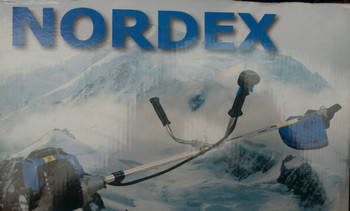 Мотокоса NORDEX ND-4500, фото 2