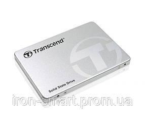 Твердотельный накопитель 256Gb, Transcend SSD230S Premium, SATA3, 2.5', TLC 3D, 560/520 MB/s (TS256GSSD230S)