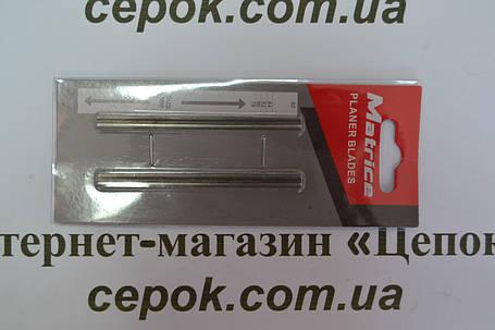 Ножі до рубанку 82мм  матрікс, фото 2