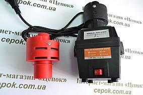 Точильна машина для свердел EURO CRAFT BG 212