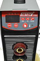 Зварювальний інвертор Патон ВДИ-250Р DC MMA / TIG, фото 3