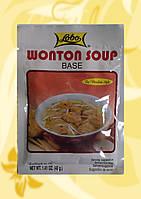 Суп с вонтонами Вэньчжоу 50г