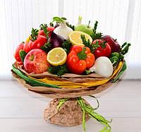Т-095-308-74-84 Букеты из фруктов и овощей,сладостей,пивные букеты!