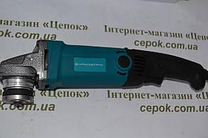 Кутова шлифмашина Kraissmann 1050 - KWS - 125, фото 2