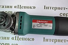 Болгарка Defender G21-125, фото 3
