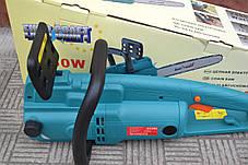 Ланцюгова електропила EURO CRAFT GC-280, фото 2