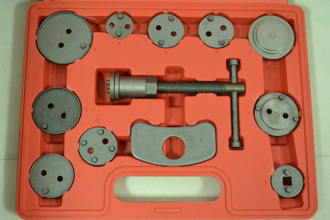 Інструмент для заміни гальмівних колодок, фото 2