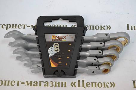 Набір інструментів ONEX 5 elementow, ОХ-2055, фото 2