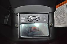 Маска зварювальника хамелеон BLACK STORM, фото 2