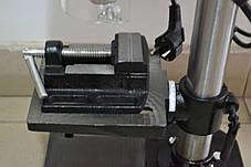 Свердлильний станок EURO CRAFT DP 201, фото 2