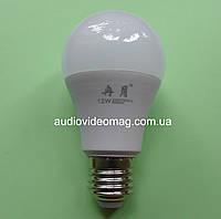 Энергосберегающая лампа Е27, светодиодная 12 Wt (96 Ватт)