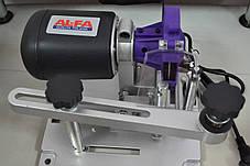 Заточний верстат для дискових пил AL-FA ALS8,  Рівне, фото 3