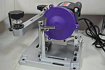 Заточний верстат для дискових пил AL-FA ALS8,  Рівне, фото 2