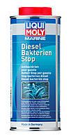 Антибактериальная присадка для дизельных систем водной техники Marine Diesel Bacteria Stop 0,5L