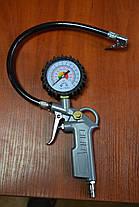 Набір пневматичних інструментів EuroTec Germany, фото 2